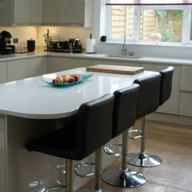 Bespoke Kitchen Worktops
